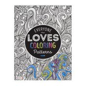 Everyone Loves Coloring Patterns