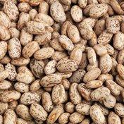 1 No Brand Organic Pinto Beans