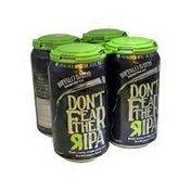 Buffalo Bayou Brewing Don't Fear The Ripa Ale