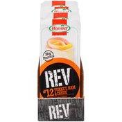 Hormel REV#12 Turkey Ham & Cheese Snack Wrap