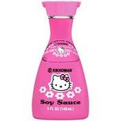 Kikkoman Hello Kitty Special Edition Extra Fancy Soy Sauce