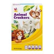 SB Animal Crackers