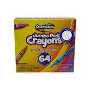 Creative Kids International Inc. Crayons