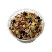 Graul's Fiesta Wheat Berry & Orzo Salad