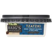 Haig's Tzatziki