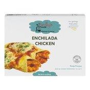 Neilly's Foods Enchilada Chicken
