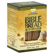 Bible Bread with Garlic