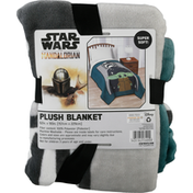Star Wars Plush Blanket, Super Soft