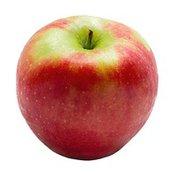 Organic Crimson Gold Apple