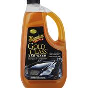 Meguiar's Car Wash, Shampoo & Conditioner