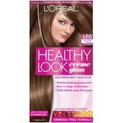 Healthy Look Creme Gloss Light Beige Brown Iced Praline 6bb Hair Color