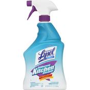 Lysol Kitchen Cleaner, Disinfectant, Antibacterial, Citrus Scent