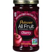 Polaner Cherry Spreadable Fruit