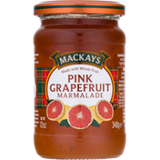Mackays Marmalade, Pink Grapefruit