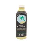 Malibu Mylk organic unsweetened flax mylk