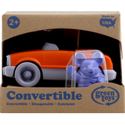 Green Toys Toy, Convertible