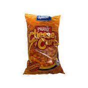 Kitov Lactose Free Baked Cheese Curls