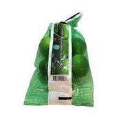 Bag of Organic Limes