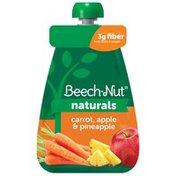 Beech-Nut Naturals Carrot, Apple & Pineapple
