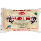 Dynasty Jasmine Rice, Milagrosa