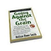 Nutri Books Going Against the Grain Book