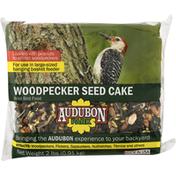 Audubon Park Wild Bird Food, Woodpecker Seed Cake