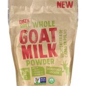 Green Goat Goat Milk Powder, Whole
