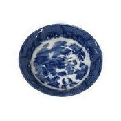 Harold Import Co. Blue Willow Cereal Bowl Set