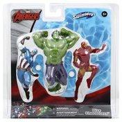 Swim Ways Dive Characters, Marvel Avengers