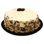 Just Desserts Mocha Cream Cake