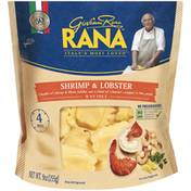 Giovanni Rana Shrimp & Lobster Ravioli