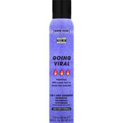 Mane Club Dry Shampoo, Going Viral, 3-in-1