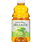 Juicy Juice 100% Juice, Apple