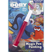 Disney Magic Pen Painting, Finding Dory, Finding Home