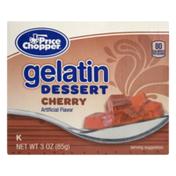 PICS Gelatin Dessert Cherry