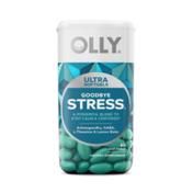 Olly Ultra Stress Softgels