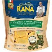 Giovanni Rana Ricotta & Spinach Ravioli