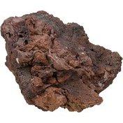 """North American Pet 6"""" L X 5"""" W X 4"""" H Red Lava Rock"""