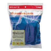 Marineland Bio Wheel Penguin Power Rite-Size A Filter Cartridges
