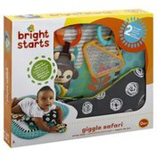 Bright Starts Prop Mat, Giggle Safari