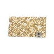 Paperproducts Design Flora Gold Guest Towel