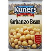 Kuners Garbanzo Beans