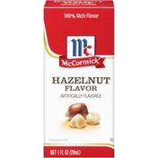 McCormick® Hazelnut Extract With Other Natural Flavors