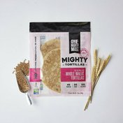 One Mighty Mill Fresh-Milled Whole Wheat Tortillas