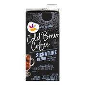 SB Cold Brew Coffee Medium Roast Signature Blend
