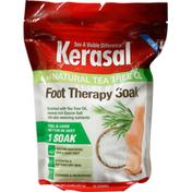 Kerasal Foot Therapy Soak