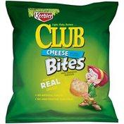 Keebler Cheese Bites Mini Sandwich Crackers