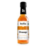 Hella Cocktail Co Hella Orange Bitters