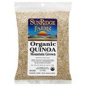 SunRidge Farms Seed, Quinoa, Mountain Grown, Bag