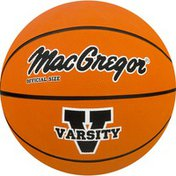 MacGregor Basketball, Official Size, Varsity, Not Packed